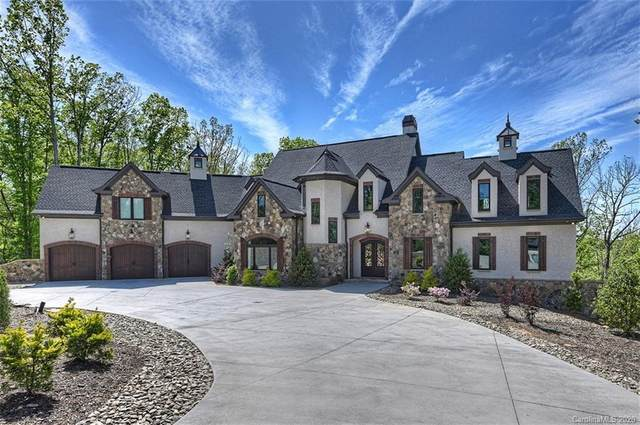 135 Waddell Road, Mooresville, NC 28117 (#3613981) :: Carlyle Properties