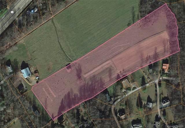 00 Singlefoot Lane, Waynesville, NC 28786 (#3613990) :: Premier Realty NC