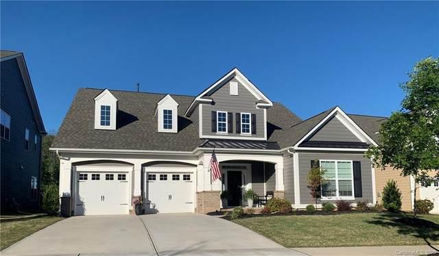 12311 Cranberry Glades Drive, Cornelius, NC 28031 (#3613998) :: MartinGroup Properties