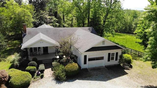 5975 Hunting Country Road, Tryon, NC 28782 (#3614031) :: Keller Williams Professionals