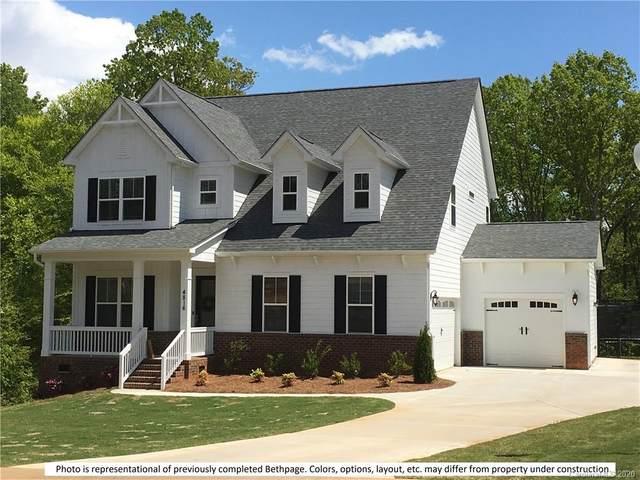 4780 Killian Crossing Drive, Denver, NC 28037 (#3614040) :: Stephen Cooley Real Estate Group