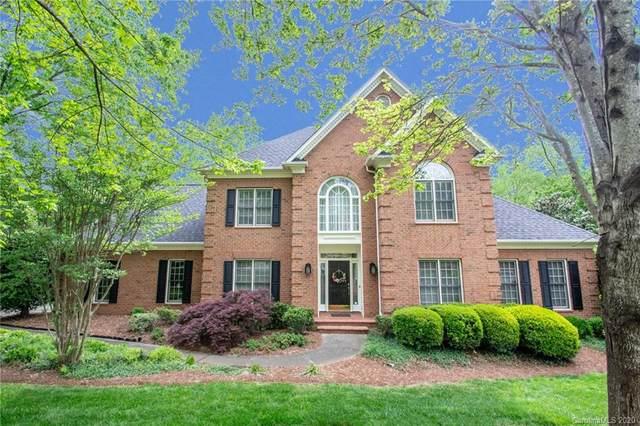 7630 Seton House Lane, Charlotte, NC 28277 (#3614059) :: Stephen Cooley Real Estate Group