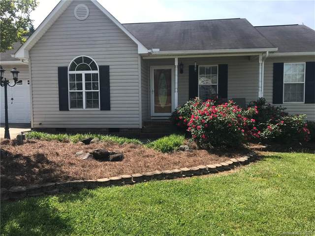 139 Cloister Drive #35, Mocksville, NC 27028 (#3614062) :: Charlotte Home Experts