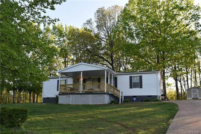 1217 Deer Park Road, Nebo, NC 28761 (#3614076) :: High Performance Real Estate Advisors