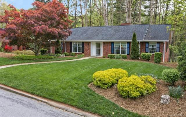 101 W Fox Chase Road, Asheville, NC 28804 (#3614078) :: Stephen Cooley Real Estate Group