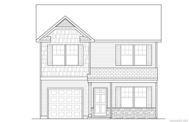 12514 Palomino Drive #355, Midland, NC 28107 (#3614092) :: Charlotte Home Experts