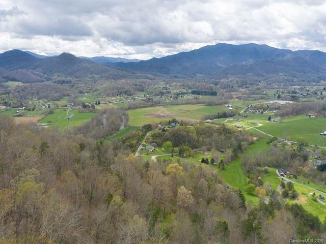 Lot 19 Mosa Drive, Waynesville, NC 28786 (#3614099) :: Keller Williams Professionals