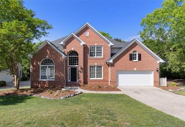 3413 Abbey Hill Lane, Charlotte, NC 28210 (#3614108) :: Carlyle Properties