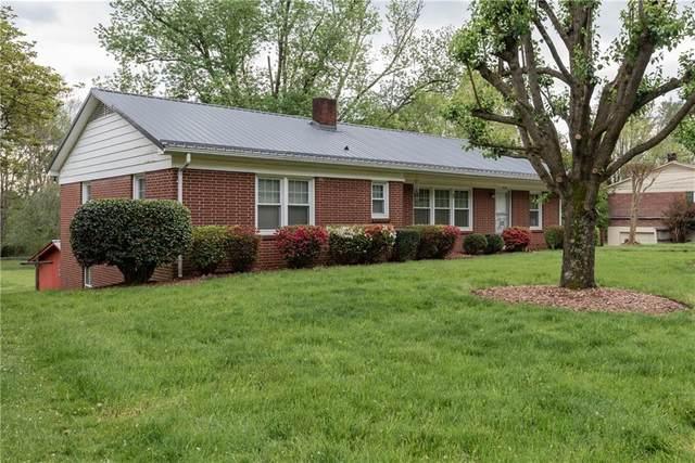 828 Meadowood Drive NE, Lenoir, NC 28645 (#3614110) :: Scarlett Property Group