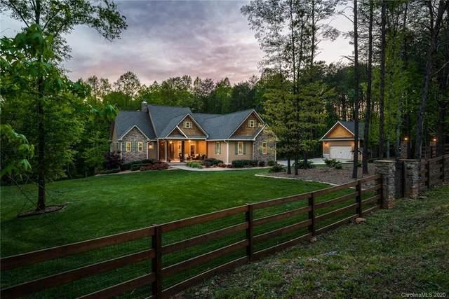 1437 Kale Road, Catawba, NC 28609 (#3614163) :: LePage Johnson Realty Group, LLC