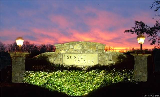 78 Sunset Pointe Drive, Salisbury, NC 28146 (#3614195) :: LePage Johnson Realty Group, LLC