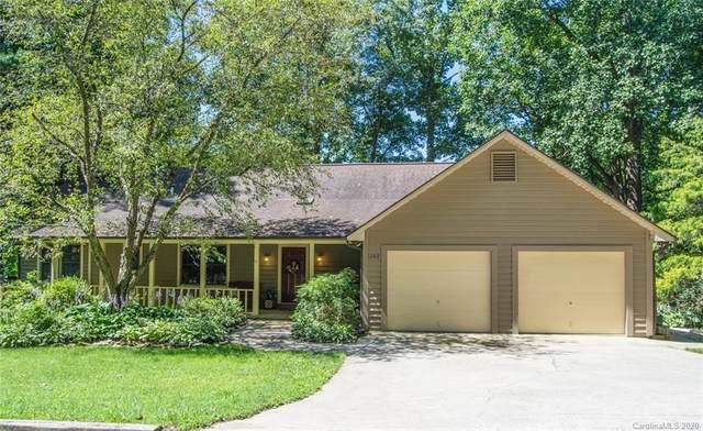 148 Junco Lane, Brevard, NC 28712 (#3614199) :: Wilkinson ERA Real Estate