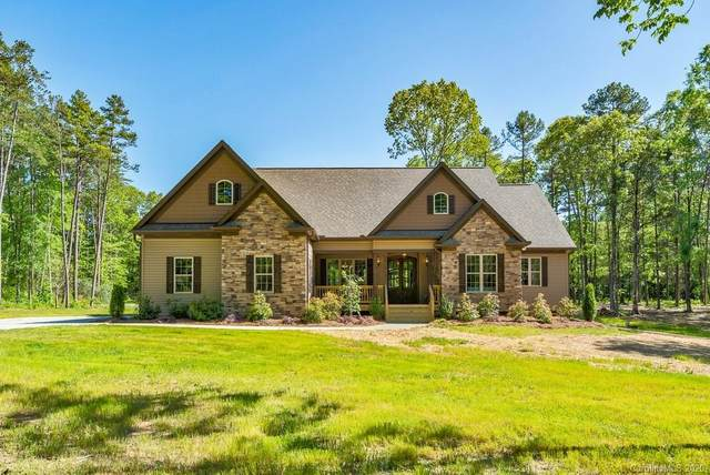 9240 Vineyard Road, Mount Pleasant, NC 28124 (#3614220) :: Stephen Cooley Real Estate Group