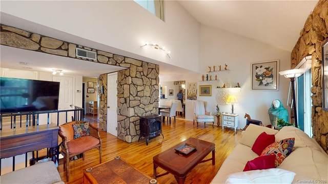 57 Maple Ridge Lane, Asheville, NC 28806 (#3614259) :: Robert Greene Real Estate, Inc.