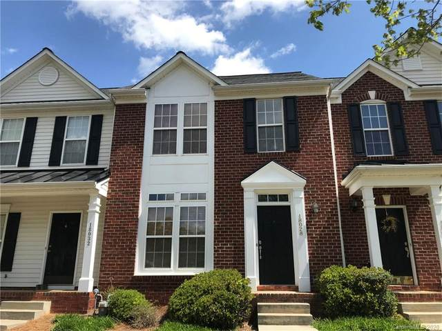 18028 Delmas Drive, Cornelius, NC 28031 (#3614273) :: High Performance Real Estate Advisors