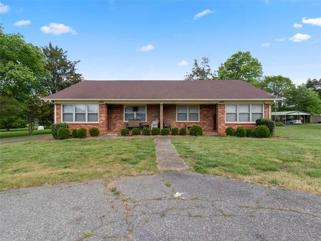 2304 Startown Road, Lincolnton, NC 28092 (#3614321) :: IDEAL Realty