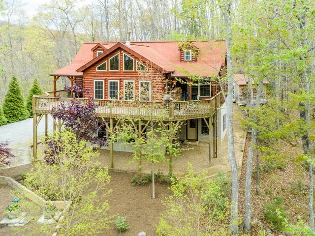 97 Courtney Court, Brevard, NC 28712 (#3614326) :: Rinehart Realty