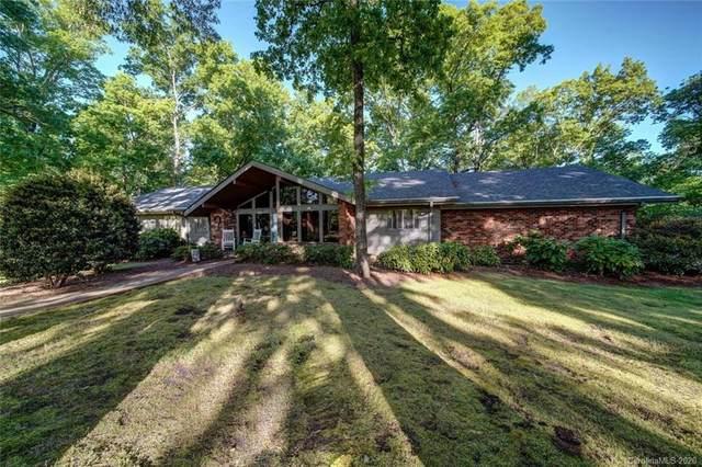 676 Williamsburg Drive NE, Concord, NC 28025 (#3614411) :: Carlyle Properties