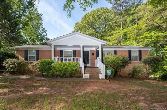 214 Springdale Drive, York, SC 29745 (#3614458) :: Robert Greene Real Estate, Inc.