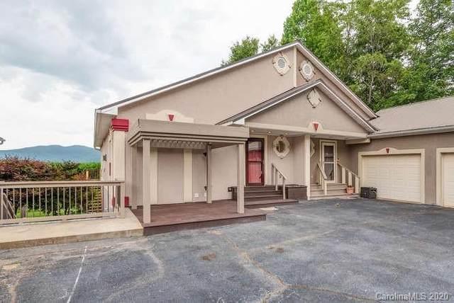 2 Bayshore Drive, Nebo, NC 28761 (#3614519) :: LePage Johnson Realty Group, LLC