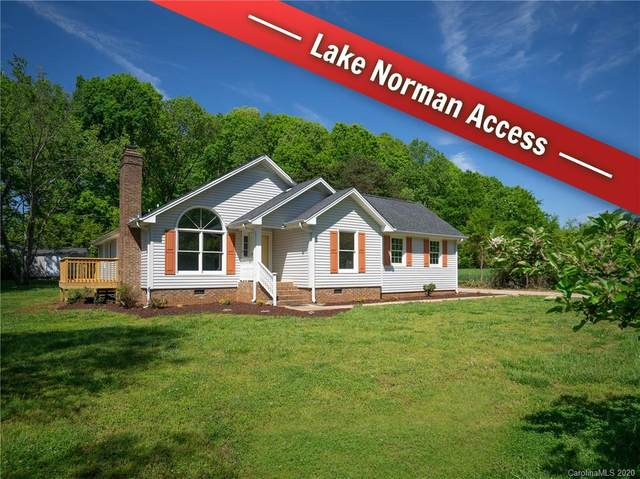 8535 Graham Road, Denver, NC 28037 (#3614528) :: Robert Greene Real Estate, Inc.