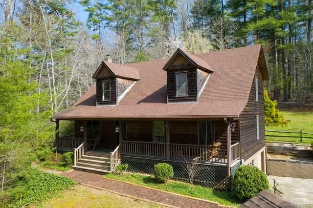 44 Shadow Ridge Drive, Fletcher, NC 28732 (#3614529) :: Keller Williams Professionals
