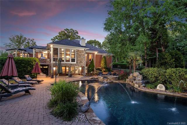 7303 Timberneck Court, Charlotte, NC 28277 (#3614543) :: MartinGroup Properties
