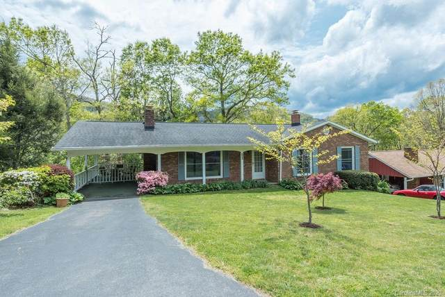 106 Aycock Street, Black Mountain, NC 28711 (#3614561) :: Carlyle Properties