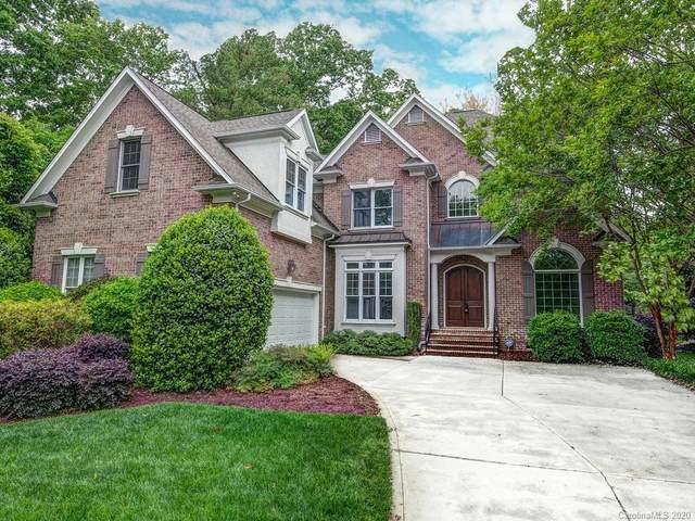 2320 Flintwood Lane, Charlotte, NC 28226 (#3614575) :: Homes Charlotte