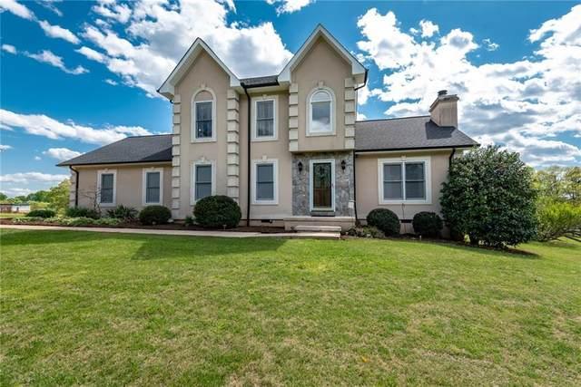 4951 Butner Drive, Hickory, NC 28602 (#3614591) :: Homes Charlotte