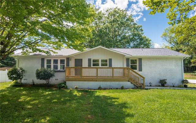 193 33rd Street NW, Hickory, NC 28601 (#3614606) :: Keller Williams South Park
