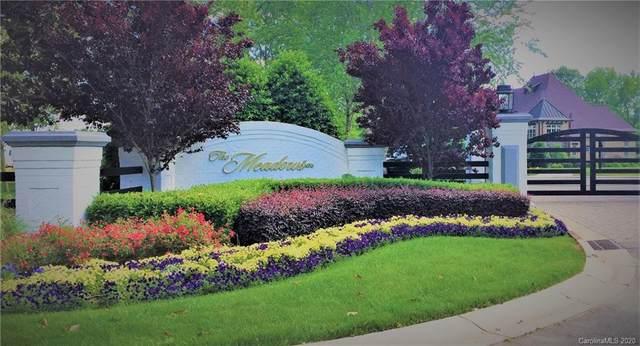 753 Santolina Court #3, Weddington, NC 28173 (#3614646) :: Stephen Cooley Real Estate Group