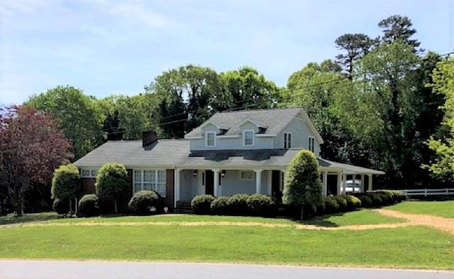 2119 Sipe Road, Conover, NC 28613 (#3614672) :: Homes Charlotte