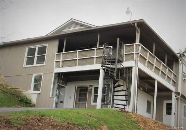 24 Canary Ridge, Waynesville, NC 28786 (#3614710) :: Puma & Associates Realty Inc.