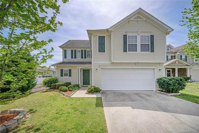 160 Ranlo Avenue, Gastonia, NC 28054 (#3614721) :: Homes Charlotte