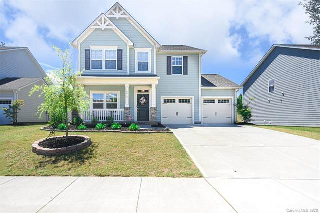 4015 Huntley Glen Drive #170, Pineville, NC 28134 (#3614799) :: Robert Greene Real Estate, Inc.