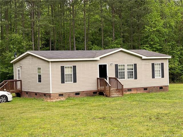 2457 Willie Usher Road, Lancaster, SC 29720 (#3614821) :: Carlyle Properties