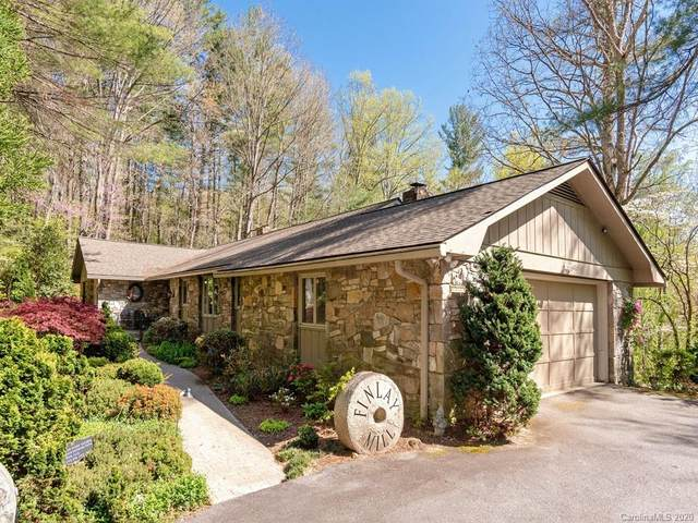 250 Tranquility Place, Hendersonville, NC 28739 (#3614834) :: Keller Williams Professionals