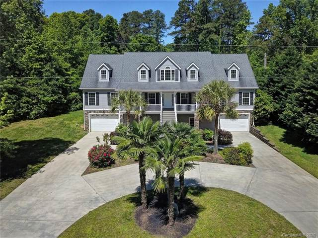 1551 Springpoint Road, Rock Hill, SC 29732 (#3614836) :: LePage Johnson Realty Group, LLC