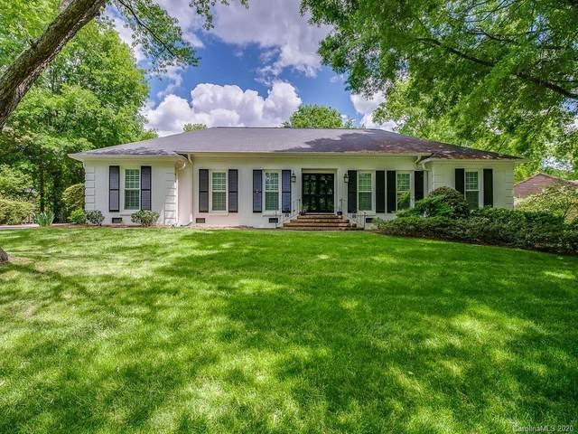 3723 Chevington Road, Charlotte, NC 28226 (#3614925) :: LePage Johnson Realty Group, LLC