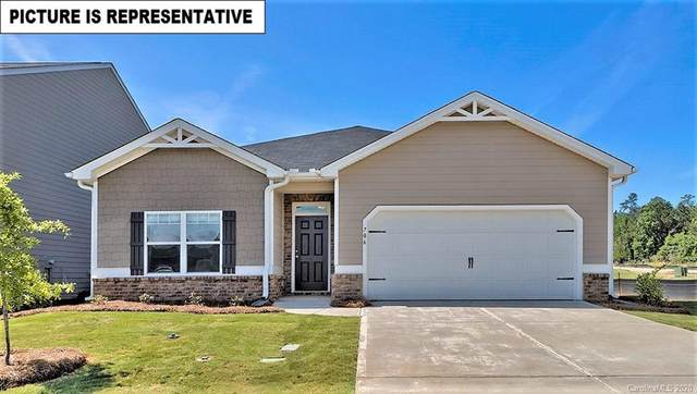 217 Atwater Landing Drive #357, Mooresville, NC 28117 (#3614927) :: Stephen Cooley Real Estate Group