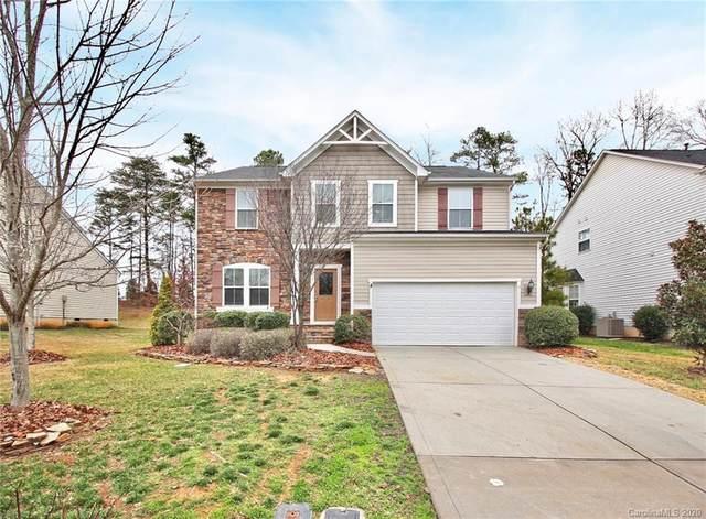 359 Chorus Road, Fort Mill, SC 29715 (#3614930) :: Robert Greene Real Estate, Inc.