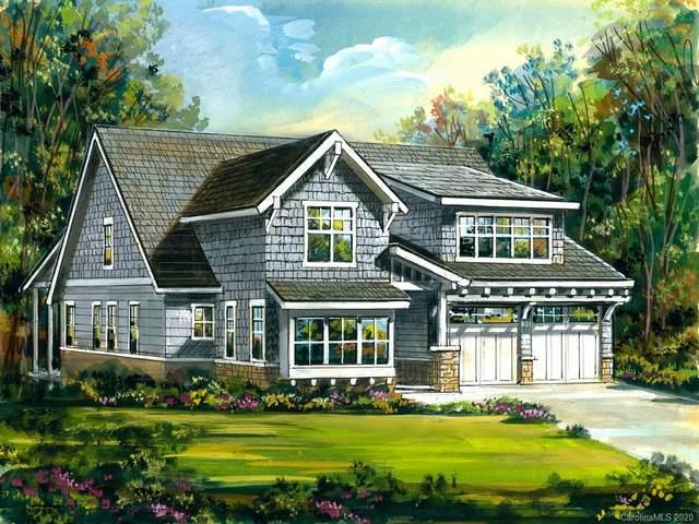 9 Ashe Park Circle, Asheville, NC 28806 (#3615030) :: High Performance Real Estate Advisors
