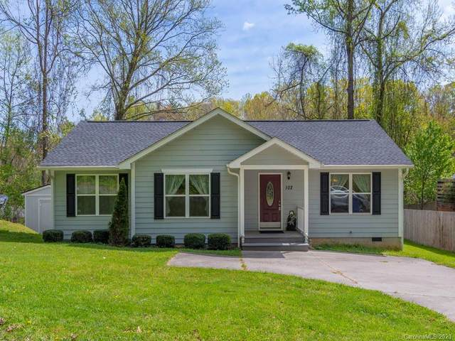 102 Iris Street, Asheville, NC 28803 (#3615036) :: Cloninger Properties