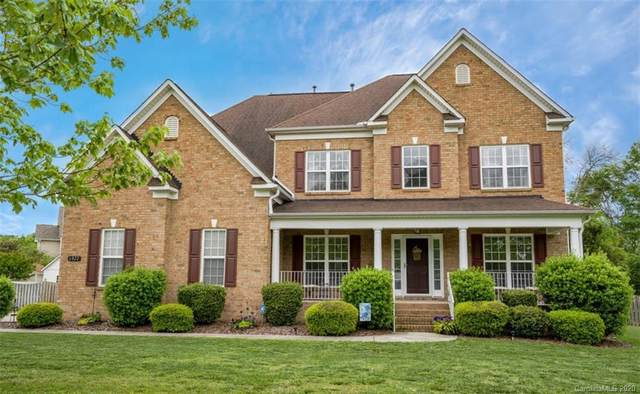 6822 Heritage Orchard Way, Huntersville, NC 28078 (#3615055) :: SearchCharlotte.com