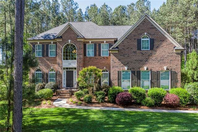 432 Woodward Ridge Drive, Mount Holly, NC 28120 (#3615071) :: Charlotte Home Experts