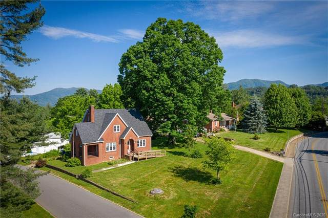 123 Newfound Street, Canton, NC 28716 (#3615077) :: MOVE Asheville Realty