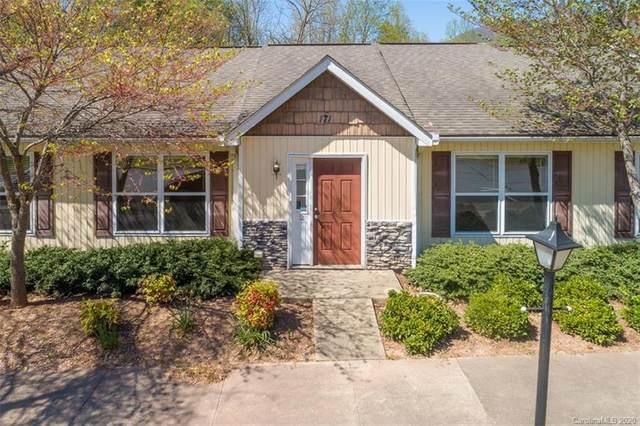 171 N Ridge Point V2, Sylva, NC 28779 (#3615092) :: High Performance Real Estate Advisors