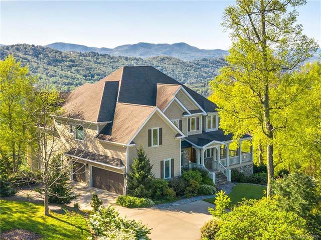 655 Altamont View, Asheville, NC 28804 (#3615136) :: LePage Johnson Realty Group, LLC