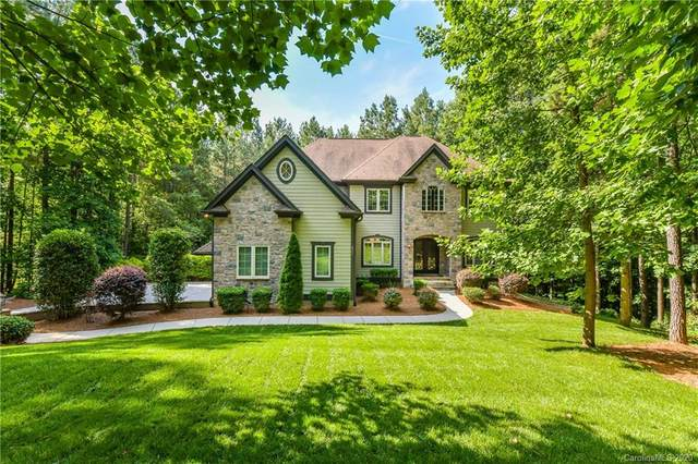 4921 River Hills Drive #185, Denver, NC 28037 (#3615141) :: Carlyle Properties
